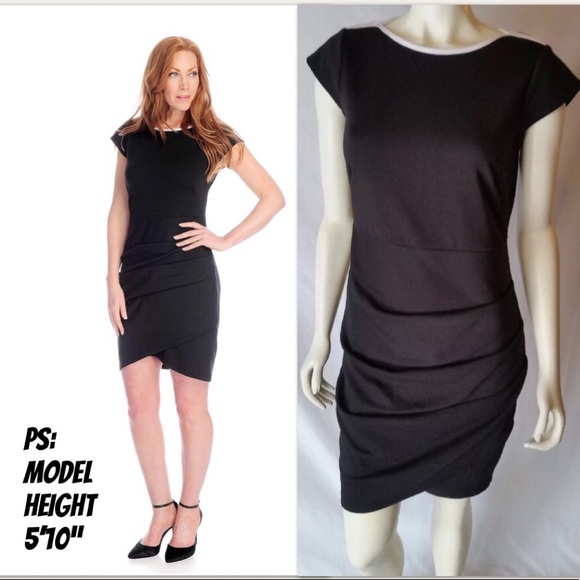 6bb6bb7c2e0a Pamela McCoy Dresses | Dress | Poshmark